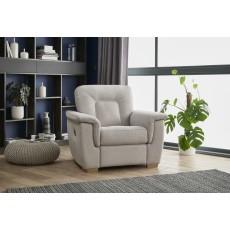 G Plan Elliot Fabric Chair