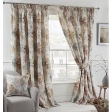 Sundour Woodland Blush Curtains