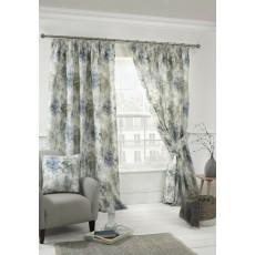 Sundour Woodland Blue Curtains
