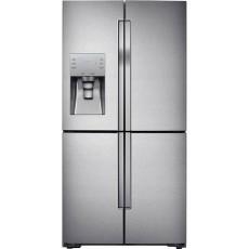 Samsung 245Rf56J9040Sr 91Cm No Frost American Style Fridge Freezer