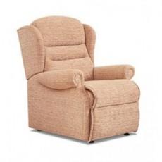Sherborne Ashford Fabric Small Chair
