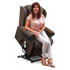 Sherborne Ashford Standard Fabric 2 Motor Rise And Recline Chair