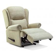 Sherborne Malvern Royale Fabric Manual Recliner Chair