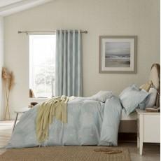 Sanderson Home Coraline Duvet Cover - Marine