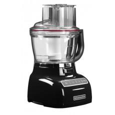 KitchenAid 5KFP1335BOB 3.1L Food Processor - Onyx Black