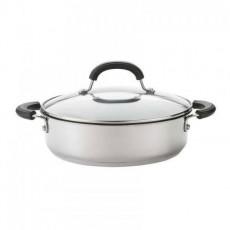 Circulon Total Casserole Pan Stainless Steel