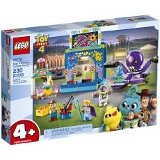 LEGO Toy Story 4 Buzz & Woody's Carnival Mania! 10770