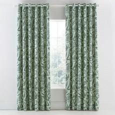Clarissa Hulse Costa Rica Fern Curtains