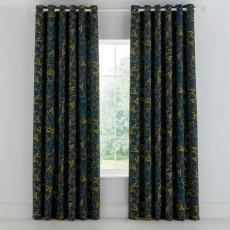 Clarissa Hulse Goosegrass Curtains