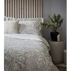 Morris & Co Pure Bachelors Button Oxford Pillow Case