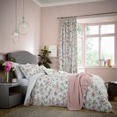 V&A Peony Blossom Duvet Cover Set