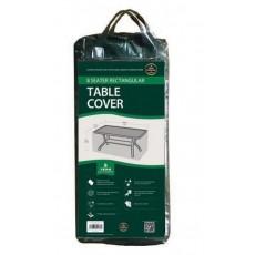 Garland Supertough 8 Seater Rectangular Table Cover