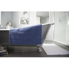 Deyongs Bliss Luxury Bath Mat - Denim