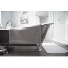 Deyongs Bliss Luxury Bath Mat - Slate