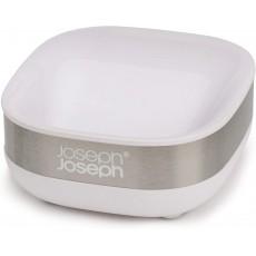 Joseph Joseph Slim Steel Soap Dish