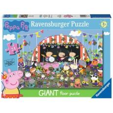 Ravensburger Peppa Pig Giant Floor Puzzle
