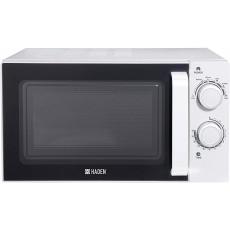 Haden 195678 20L Solo Microwave - White