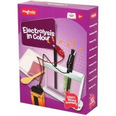 Magnoidz Electrolysis In Colour Science Kit