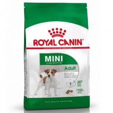 Royal Canin Mini Adult 4Kg Dog Food