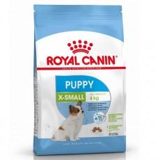 Royal Canin X-Small Puppy 1.5Kg Dog Food