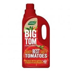 Westland Big Tom Super Tomato Food 1.25Lt Plus50% Free 1.9Lt