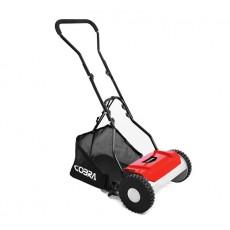 Cobra HM381 Hand Push Cylinder Lawn Mower