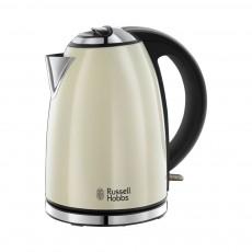 Russell Hobbs 23604 Henley 1.7L Kettle - Cream