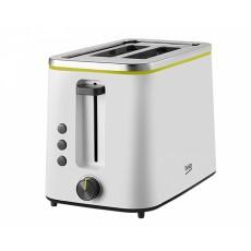 Beko TAM4321W New Line 2 Slice Toaster