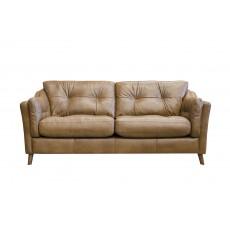 Alexander James Saddler Maxi Sofa Fabric