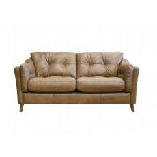 Alexander & James Saddler Midi Sofa Fabric