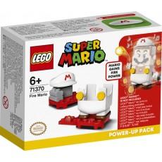 LEGO Super Mario Fire Mario Power-Up Pack 71370