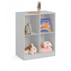 Julian Bowen Pluto Cube Bookcase