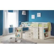 Julian Bowen Roxy Sleepstation Bed
