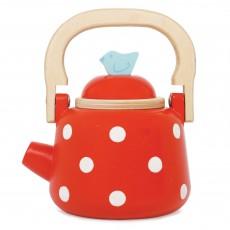 Le Toy Van Dotty Tea Kettle