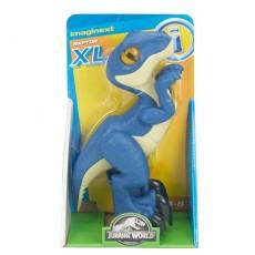Fisher-Price Imaginext Jurassic World Raptor XL