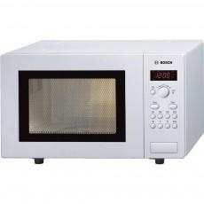 Bosch HMT75M421B 17 Litre Microwave White