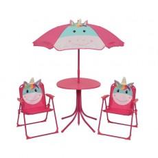 Kids Unicorn Furniture Set