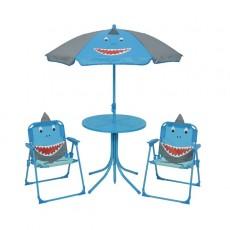 Kids Shark Furniture Set