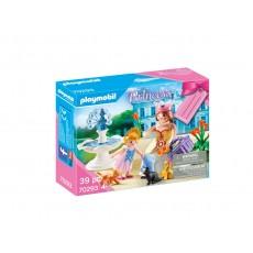Playmobil 70293 Princess Gift Set
