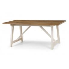 Julian Bowen Pembroke Dining Table