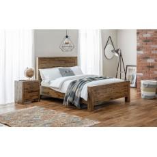 Julian Bowen Hoxton Bed 180cm