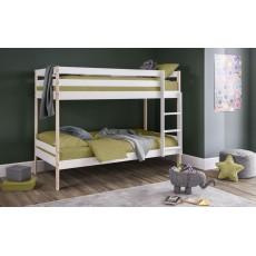 Julian Bowen Nova Bunk Bed - Two Tone