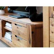 Imola Oak Coffee Table | Oldrids & Downtown