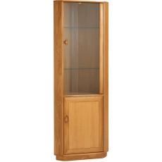Ercol Windsor Corner Cabinet