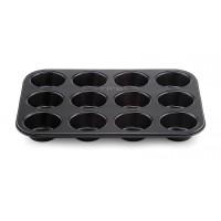 Inspire Bakeware 12 Muffin Tray