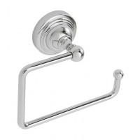 Showerdrape Fidelity Toilet Roll Holder - Chrome