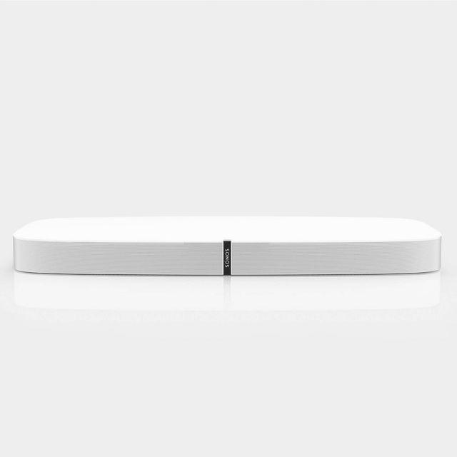 Sonos PLAYBASE Wireless Home Cinema Sound Base