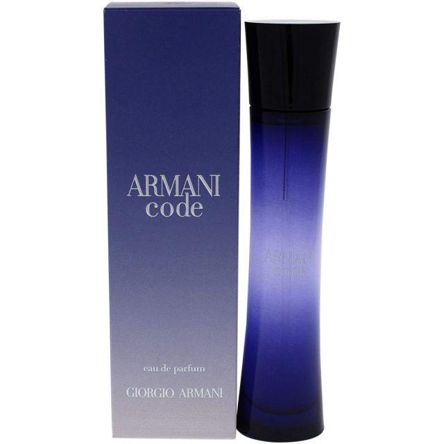 Femme Armani Parfum Spray De Code Eau 80wXNPnOk