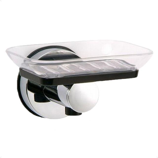 image-Showerdrape Axis Soap Dish